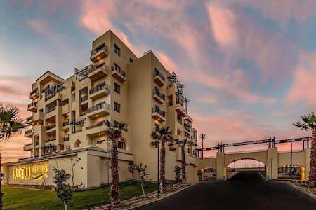 Al Dau Heights HRG 2 Bedroom apartment at Mamsha