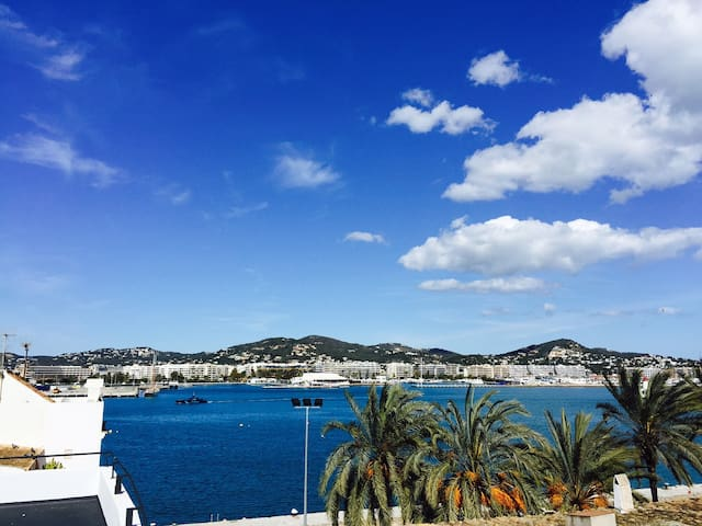 LOFT PURTO DE IBIZA PARIS - Ibiza - Loft