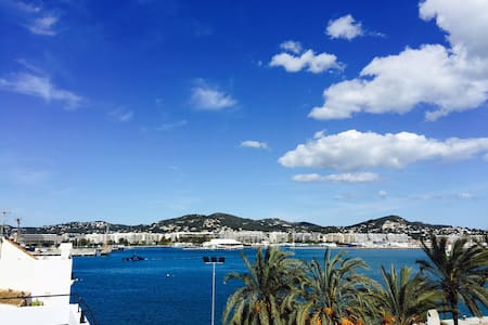 LOFT PURTO DE IBIZA PARIS - Ibiza