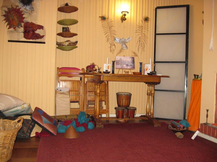 C moda habitaci n en vi a del mar houses for rent in - Comoda habitacion ...