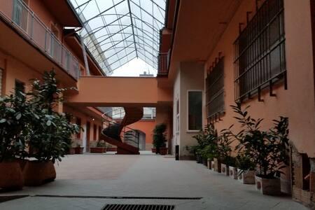 Appartameno per 4 persone - Piacenza