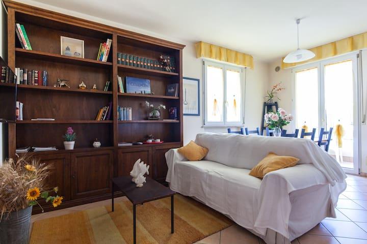 Residenza Bianco Rosa - San Giovanni In Marignano