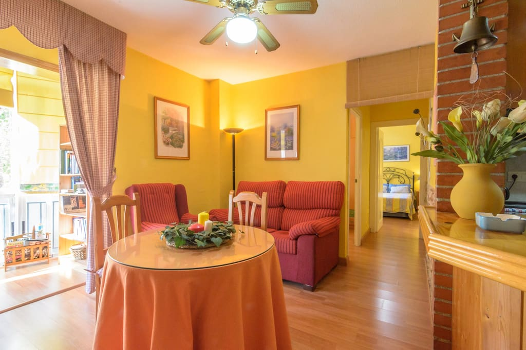 Cozy Style Apartment Almunecar Sea Apartments For Rent In Almu Car Andalusia Spain
