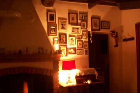 Appartamento in Borgo Medioevale - Roccatederighi