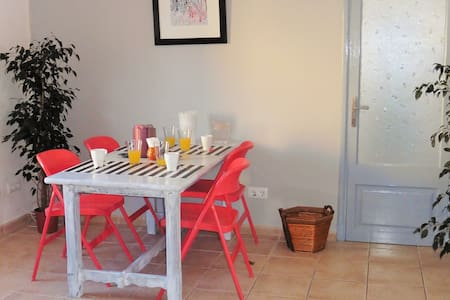 bed and breakfast   SES TERRASSES - Capdepera - Bed & Breakfast