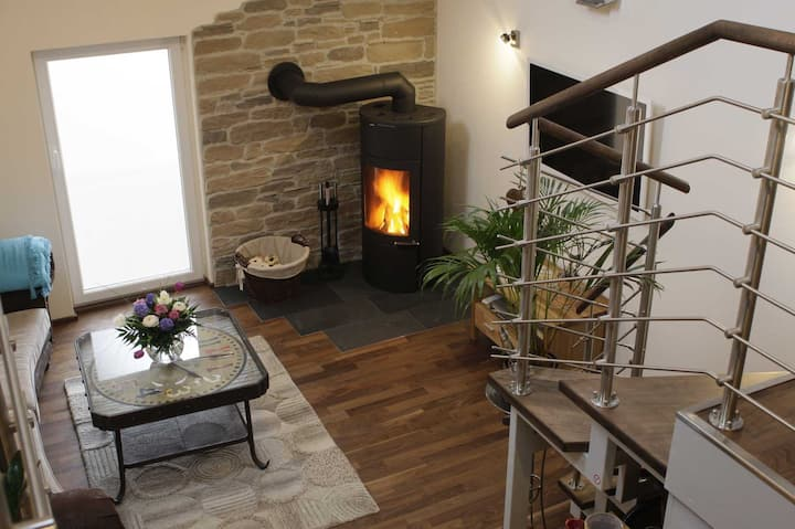 Tauber Relax Loft, 4 Star luxury