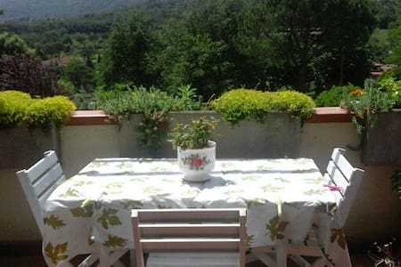 Hills of Tuscany-25min from Florence - Cellai - 아파트