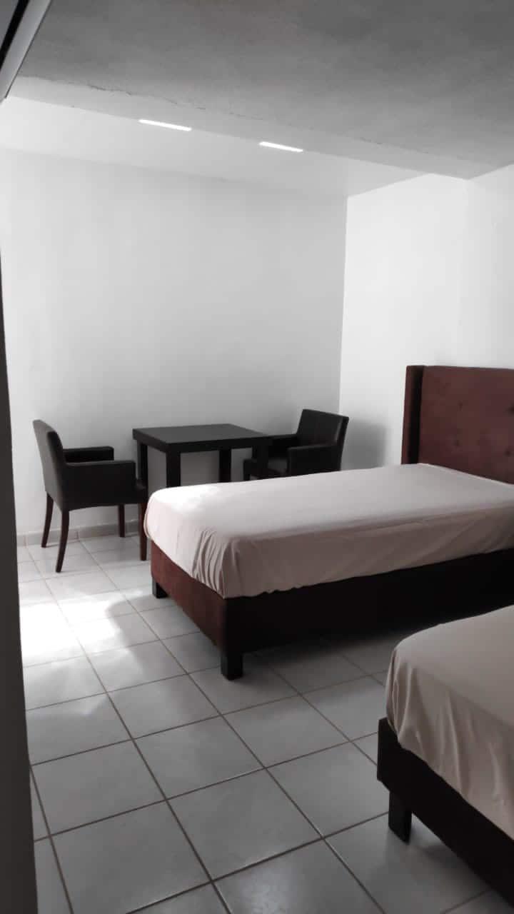 Cómodo apartamento en Aguascalientes