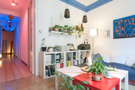 Eixample experience - Barcelona - Apartment