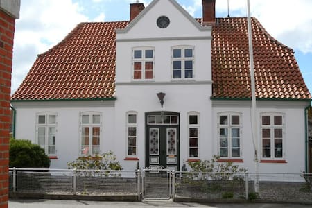 Charmantes altes Haus in Højer - Højer
