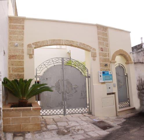 Affittacamere Gradiè  - Casarano - บ้าน