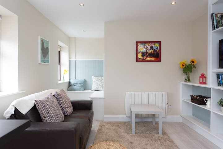 NEW 1 Bed city center apartment - Galway
