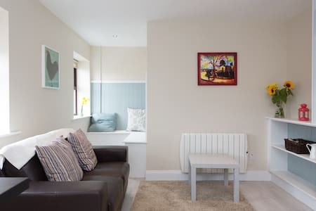 NEW 1 Bed city center apartment - Galway - Apartment