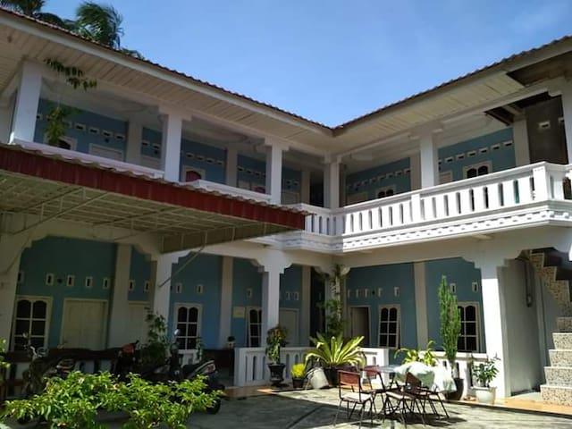 Kos Kosan Anggita Boarding House