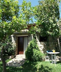 Casa Rural situada en Benaocaz Sierra de Grazalema - Benaocaz - Dom