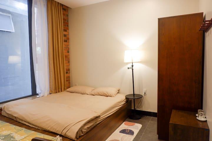 Family Room 2.4|MyFa House|Cozy|Warm❣City Central
