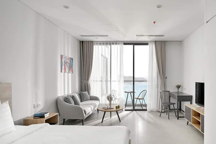 Family Apartment - Scenia Bay Residences Nha Trang