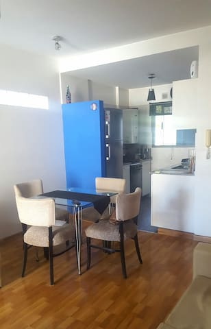 Departamento en Villa Crespo impecable y moderno - Buenos Aires - Apartment