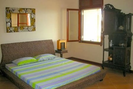 Double bedroom in beautiful luxury villa - Phan Thiet - Villa