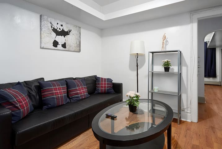 50% STAYCATION DISCOUNT★★Beautiful 3BR Apartment★★