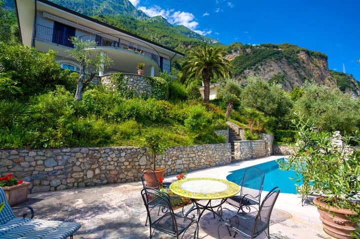 VILLA EDERA - Stunnig with Private Pool