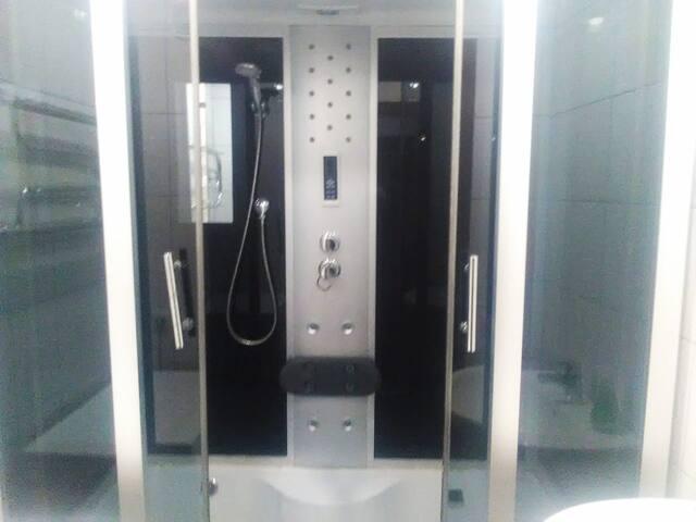 Квартирка у Крокус Экспо и метро Мякинино, Wi-Fi