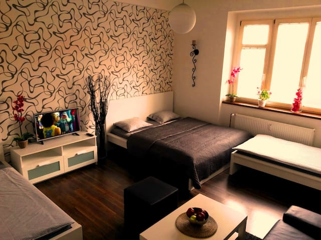 Apartment Praha CITY