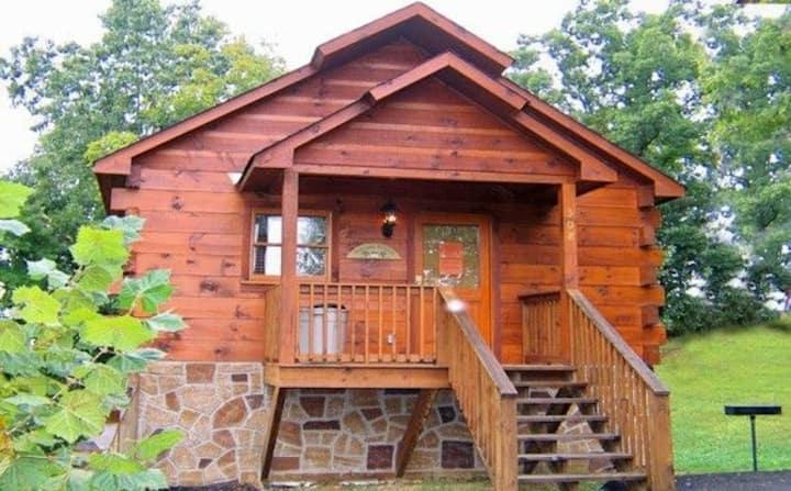 Honey Ridge Cabin