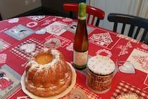 Bienvenus en Alsace
