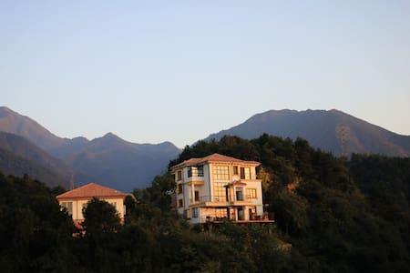 杭州市桐庐大奇山风景区怡然居整栋别墅 - Hangzhou