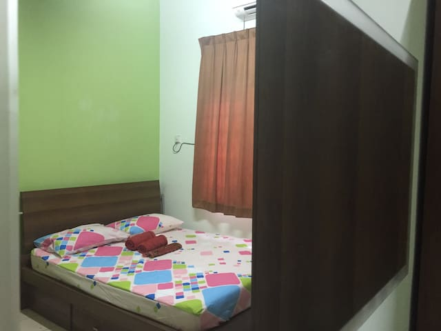 Beauty Sunnah Homestay