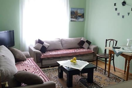 Apartment Gloria in Central Korça
