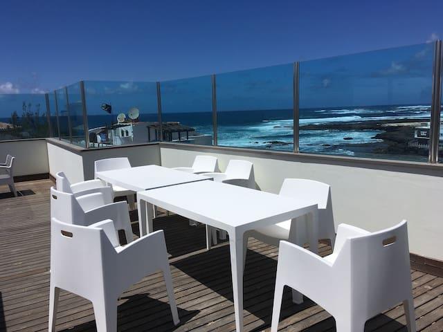 Sun , beach and relax