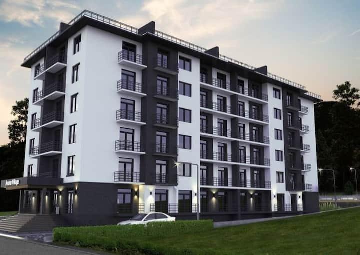 Апартаменты в ЖК Arena Village