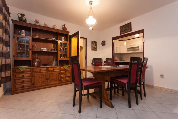 apartman Orbanić