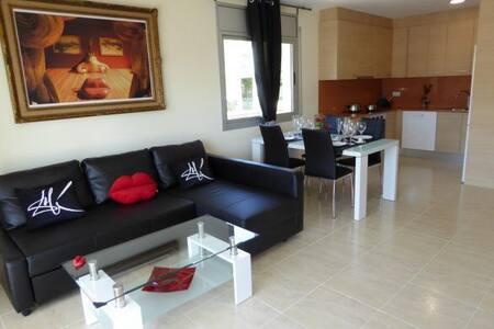 """Apartament """"Dalí"""" - Llançà - Appartamento"""