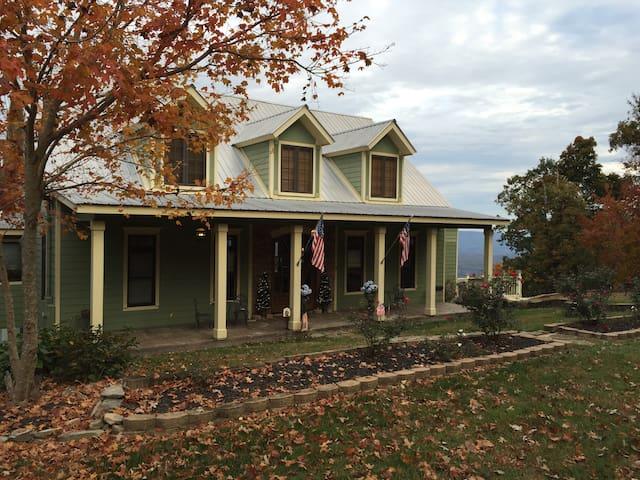 Mentone Mountain View Inn