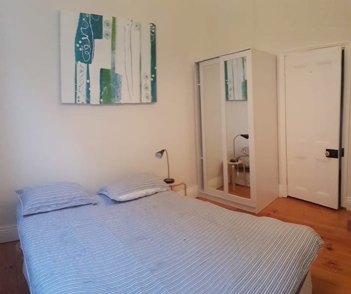 Balaclava Room