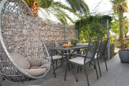 One Bedroom apartment with terrace - Zadar
