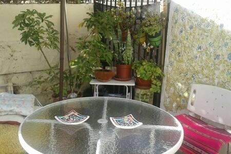 Hermoso  dormitorio - Viña del Mar - Σουίτα επισκεπτών