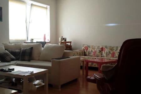 3 Schlafplätze (Wohnzimmer) - Gelsenkirchen
