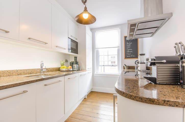 Tranquil Covent Garden - Londra - Appartamento