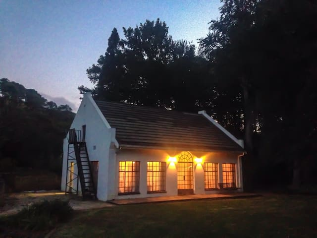 Luxury B&B or Self-Catering Cottage