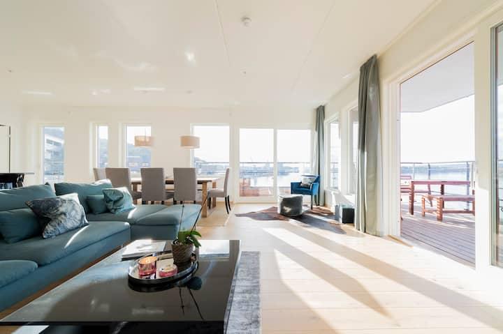Pir 3 Exclusive Apartment Oslo City
