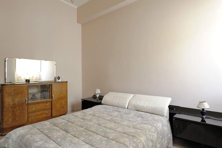 Appartamento Santa Teresa a Ribera - Ribera - Huoneisto