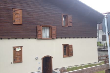 Bormio, appartamento accogliente - Molina Valdidentro