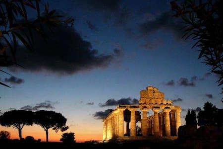 soluzione paestum - Licinella-Torre di Paestum