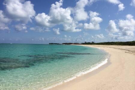 Waterfront Condo in Bimini, Bahamas - Sleeps 10