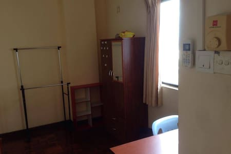 Middle room for rent - Kuala Lumpur