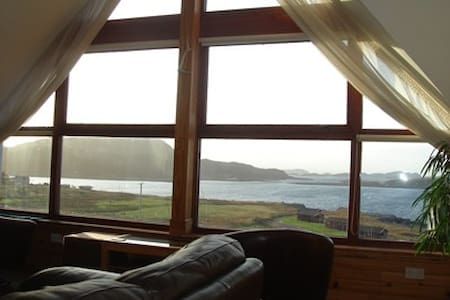 Windyhill Luxury Cottage  - Achiltibuie - Casa